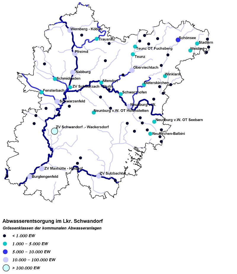 Schulausfall Landkreis Schwandorf
